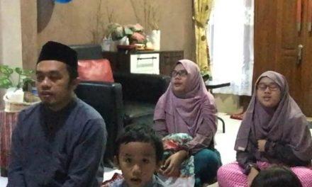 Ramadhan Melahirkan Banyak Imam Baru