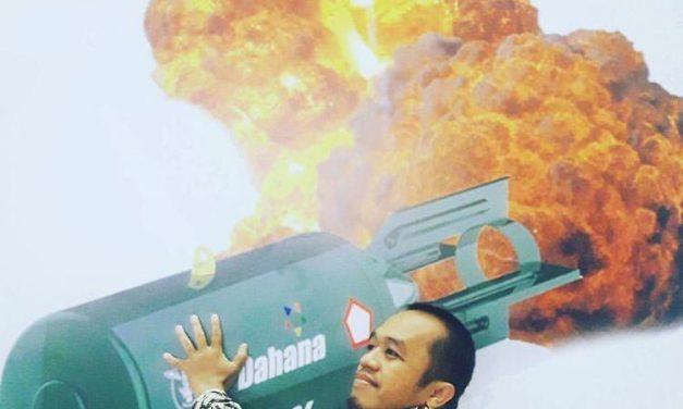 Kita Sudah Bisa Bikin Bom Pesawat Tempur Lho!